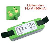 Аккумулятор iRobot Roomba (500\600\700\800\900) 4400mAh литий-ионный