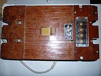 А3794 СУЗ 630А Выключатель автоматический селективный  с электроприводом