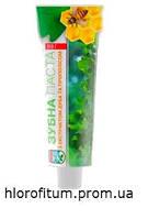 Зубная паста с экстрактом дуба и прополиса «Авиценна» 100 мл