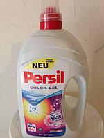 Гель для стирки Persil Color-Gel + Silan 4,38 L 64стирки