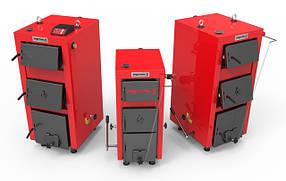 Твердотопливные котлы Ретра-5М Plus мощностью 10-32 кВт
