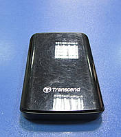 "USB HDD Trancend - 640 GB / 2.5""/ 5400об/мин/ USB 2.0"