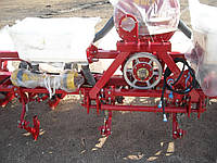 Полуавтоматическая сцепка УПС 509.046.2400, фото 1