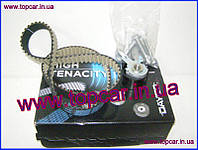 Комплект ГРМ Renault Kango 1.5DCi 01-11  Dayco Италия KTB532
