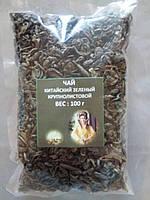 Чай Китайский черный байховый гранулированный