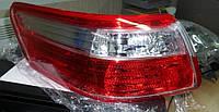 Задний Фонарь Toyota Camry 40 внешний LH