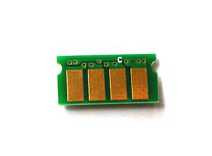 Чип для Ricoh Sp220, SPC240 (4060**) 406053 Cyan, 2.000стр.