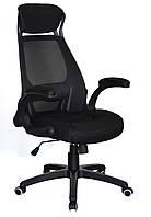Кресло Briz 2 black пластик черный (Special4You-ТМ)