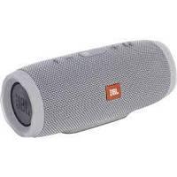 MP3 BlueTooth колонка JBL Charge 3 Gray