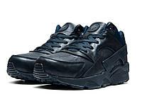 Кроссовки мужские зимние Nike Air Huarache, 40 41 42 43 44 45