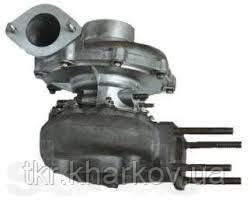 Турбокомпрессор ТКР-8,5Н-3 853.30001.00