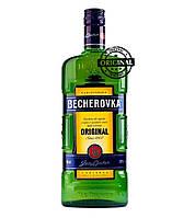 Бехеровка - Becherovka