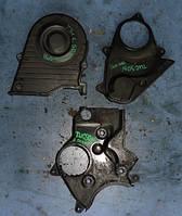 Кожух ремня ГРМ комплект 3штHyundaiTucson 2.0crdi2004-2009(мотор D4EA)