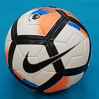 Мяч футбольный Nike Pitch Premier League 2017 (бело-черный)