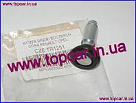 Ролик раздвижной двери верх Renault Master III 10-  Akusan Турция TR1251