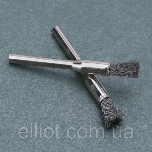 Щітка для чищення спіралей Cleaning Brush Coil Койл !