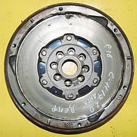 Маховик демпферный Фиат Скудо Fiat Scudo III 2.0 HDI з 2007 р. в.