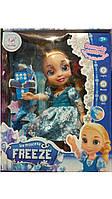 Кукла Frozen на радиоуправлении QL056