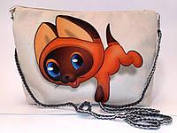 Детская сумочка клатч Гав4, фото 1