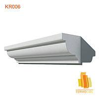 КАРНИЗ KR007, размеры: 150 x 110 (160) мм