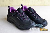 Ботинки трекинговые женские с шипами Nastakenka Waterproof. Оригинал. 37, 41р. Водонепроницаемые. Сток.