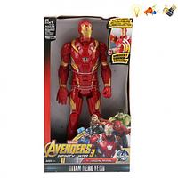 Супергерой Железный человек, фото 1