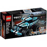 42059 Конструктор Lego Technic Трюковой грузовик