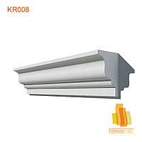 КАРНИЗ KR008, размеры: 180 x 120 (170) мм