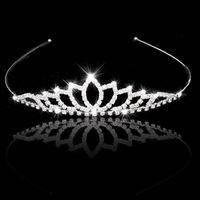 Диадема, корона, украшение на голову для девочки. Оптом и в розницу