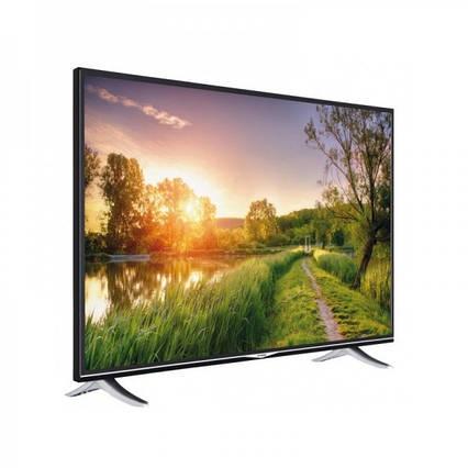 Телевизор Hitachi 55HK6W64 (BPI 1200Гц, Ultra HD 4K, Smart, Dolby Digital Plus 2x8Вт, DVB-C/T2/S2), фото 2