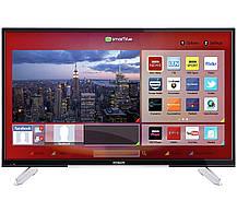 Телевизор Hitachi 55HK6W64 (BPI 1200Гц, Ultra HD 4K, Smart, Dolby Digital Plus 2x8Вт, DVB-C/T2/S2), фото 3