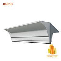 КАРНИЗ KR010, размеры: 180 x 130 (180) мм
