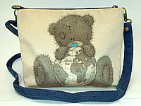 Детская сумочка Тедди
