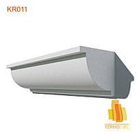 КАРНИЗ KR011, размеры: 180 x 180 (230) мм