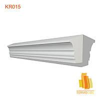КАРНИЗ KR015, размеры: 130 x 115 (165) мм