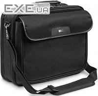 "Сумка для ноутбука 15.6"" Notepac Plus (чорна/ поліестер) TARGUS Notepac 15.6"" C/ Shell FS Blk (CNP1)"