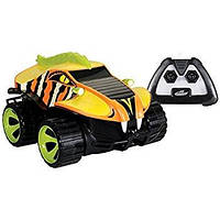Машинка морфибия Kid Galaxy Mega Morphibians Snake. Amphibious RC Car, 27 MHz