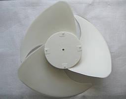 Крыльчатка вентилятора наружного блока кондиционера LG 18, 5901A10032A
