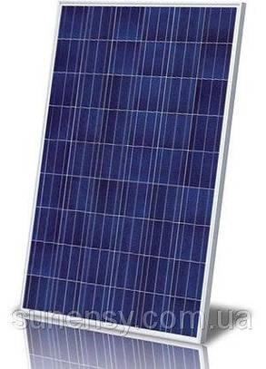 Сетевая солнечная станция на инверторах OMRON 10кВт, фото 2