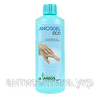 Аниосгель 800 НПК 500мл флакон без дозатора