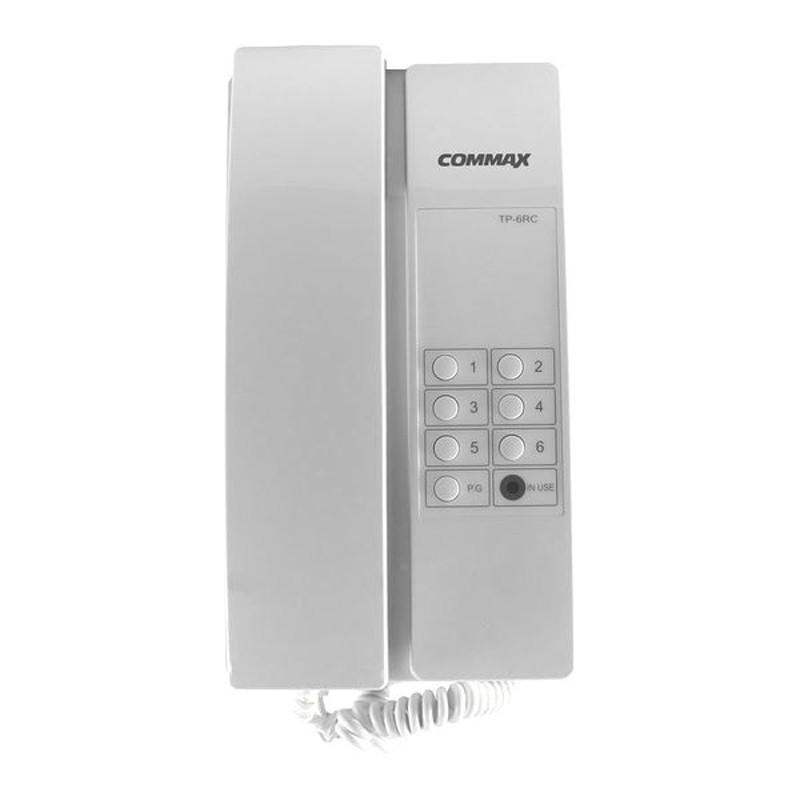 Інтерфон Commax TP-6RC