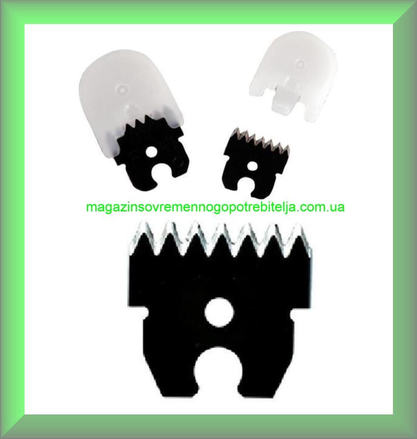Нож (запасное лезвие) для степлера HR-R1 MAX (комплект 2 шт, Япония)