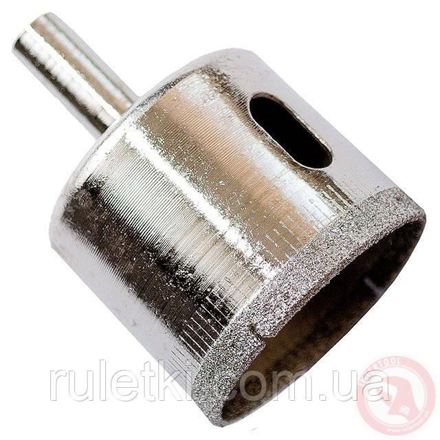 Сверло алмазное трубчатое по плитке 38 мм