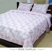 Комплект постельного белья микросатин Dophia евро