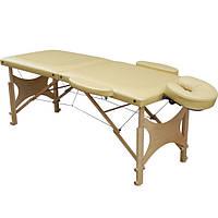 Складной массажный стол ПЧЕЛКА 2