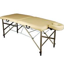 Складной массажный стол ПАНДА 2
