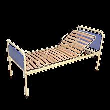 Ліжко функціональне 2-секційна ЛФ.2.0.2.1.Д