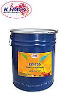 Эмаль ЭП-755, эмаль эпоксидная для полов, эмаль химстойкая по металлу и бетону, фото 1