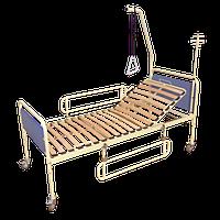 Кровать функциональная 2-секционная ЛФ.2.1.2.1.Д