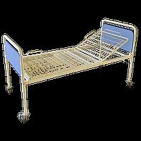 Кровать функциональная 2-секционная ЛФ.2.1.2.1.М